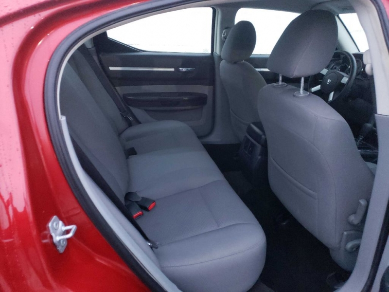 DODGE CHARGER 2009 price $6,999