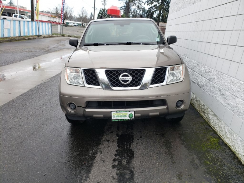 NISSAN PATHFINDER 2006 price $3,499