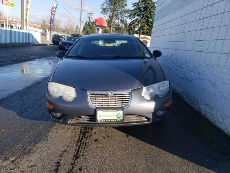 CHRYSLER 300M 2003 price $1,999