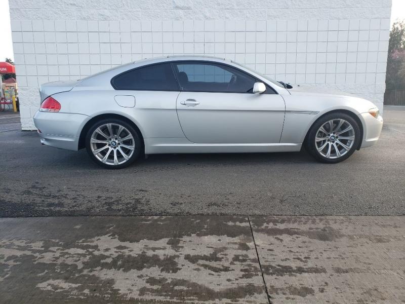 BMW 6 SERIES 2007 price $5,999