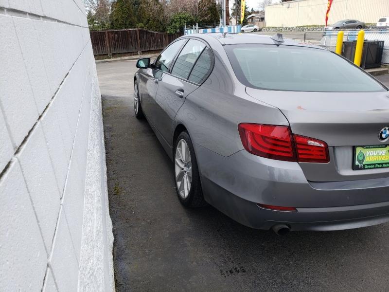 BMW 535 2011 price $8,499