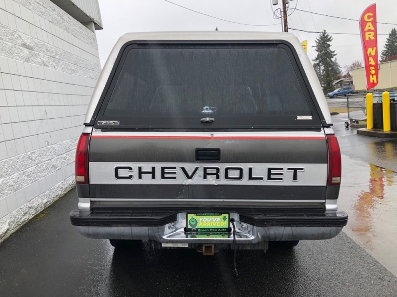 CHEVROLET C/K 3500 SERIES 1993 price $1,999