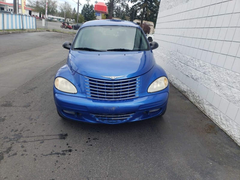CHRYSLER PT CRUISER 2004 price $2,499