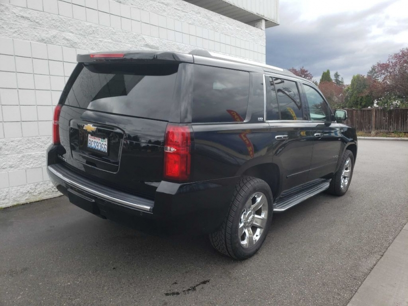 CHEVROLET TAHOE 2015 price $32,999