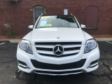 Mercedes-Benz GLK250 CDI 4MATIC BlueEfficiency 2014