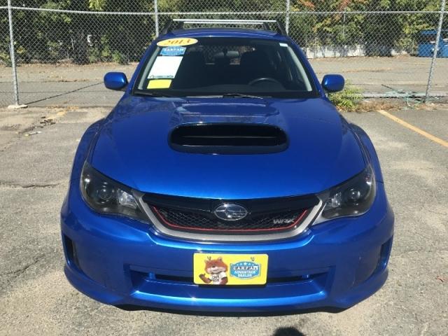 2013 Subaru Impreza Wagon Wrx Inventory Malden Auto Brokers