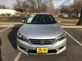 Honda Accord Sedan EXL 2013