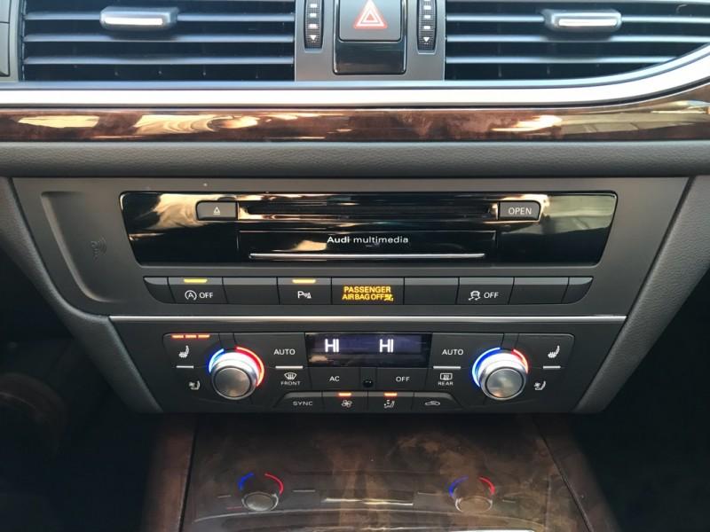 2013 audi a6 4dr sdn quattro 3 0t prestige inventory for Prestige motors malden ma