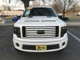 Ford F-150 LIMITED PRO-CHARGER 6.2L 2011