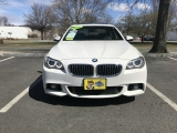 BMW 535XI MSPORT 2014