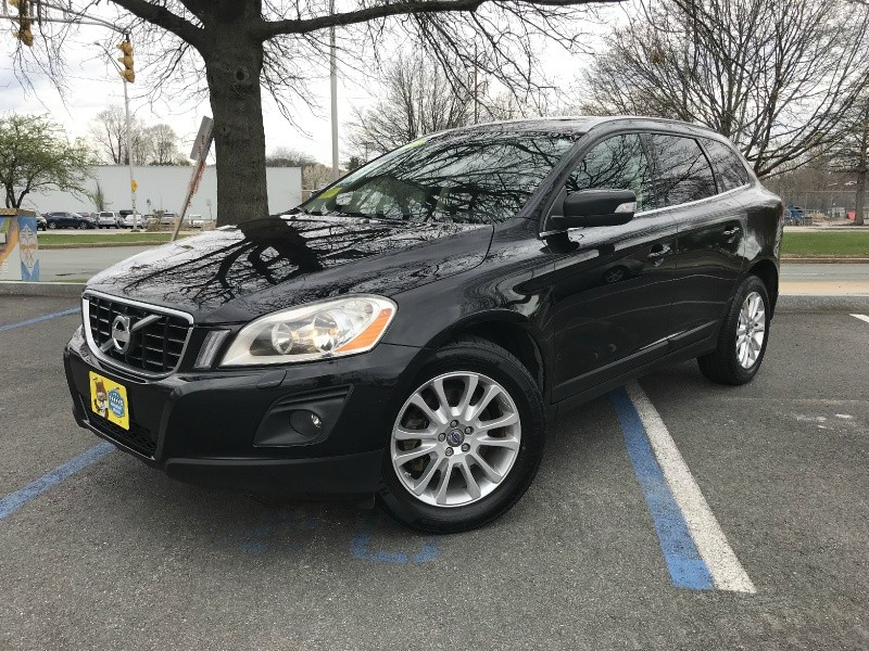 2010 Volvo XC60 AWD 4dr 3.0T w/Moonroof - Inventory | Malden Auto Brokers | Auto dealership in ...