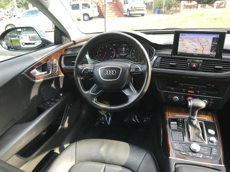 Malden Auto Brokers >> 2013 Audi A7 4dr HB quattro 3.0 Premium Plus - Inventory ...