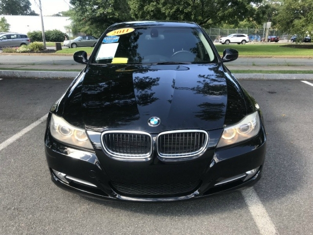 2011 BMW 328i SPORT PACKAGE RECONSTRUCTED TITLE