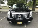 Cadillac Escalade Hybrid 2012