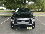 Ford F-150 FX-4 2011