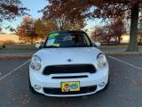 Mini Cooper Countryman S 2011