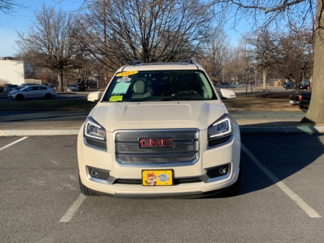 Malden Auto Brokers >> 2015 Gmc Acadia Awd 4dr Denali Inventory Malden Auto