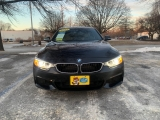 BMW 4 Series M sport 2015