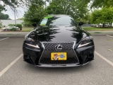 Lexus IS250 F-SPORT 2015