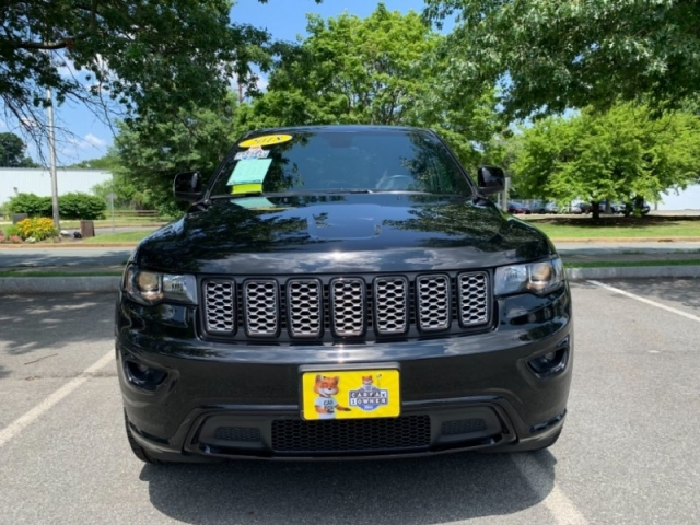 Malden Auto Brokers >> 2018 Jeep Grand Cherokee Laredo 4x4 Inventory Malden