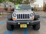 Jeep wrangler unlimited RECONSTRUCTED TITLE 2011