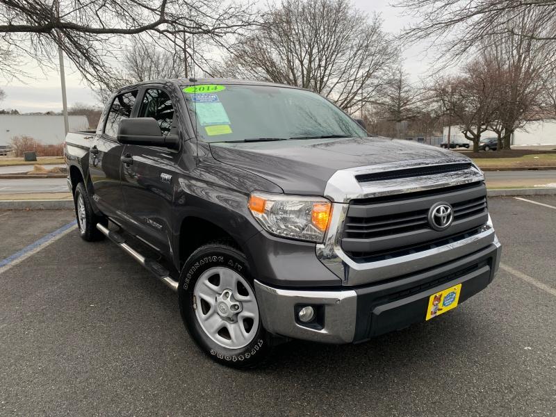 Toyota Tundra 4WD Truck 2014 price $21,999