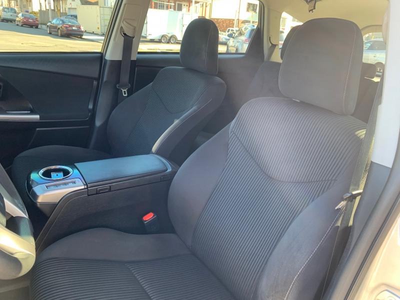 Toyota Prius v 2016 price $13,999