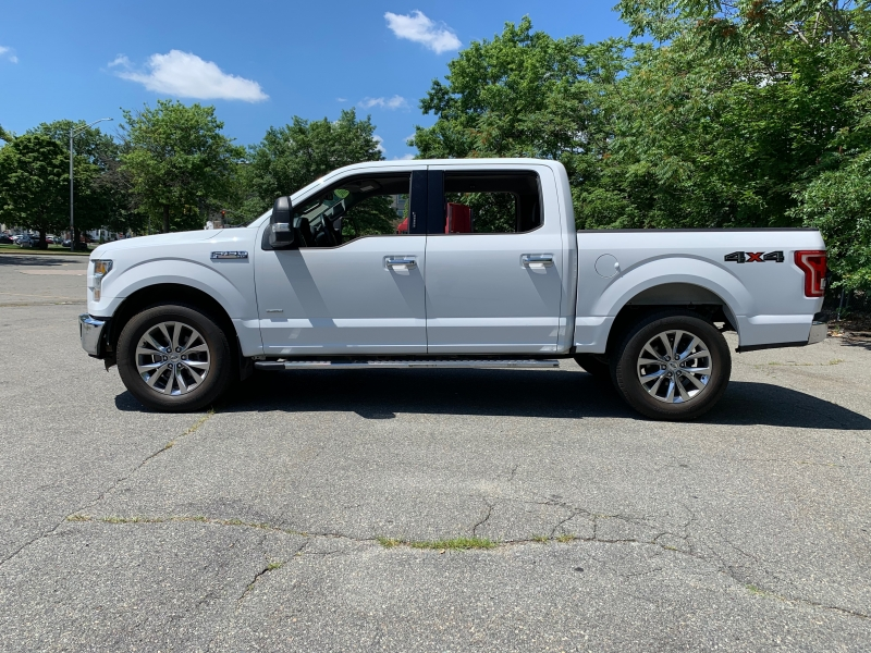 Ford F-150 2015 price $22,999