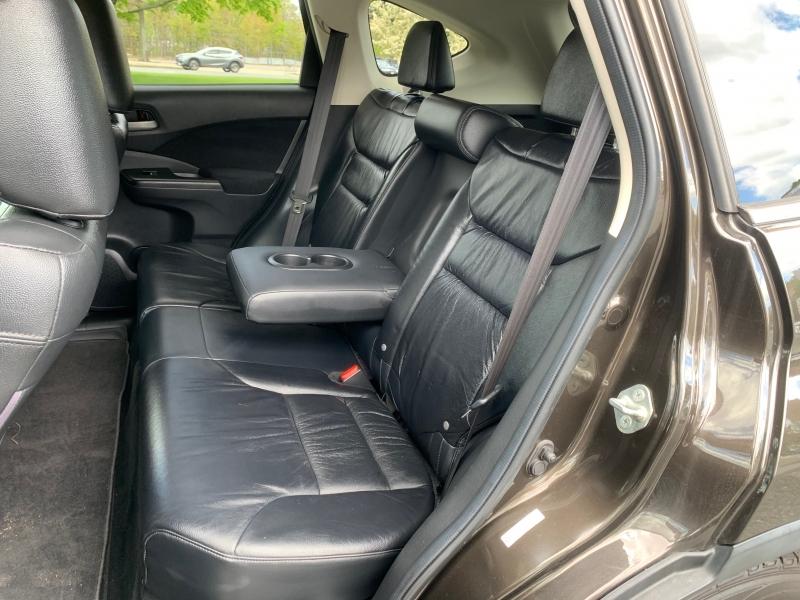Honda CR-V 2013 price $11,999