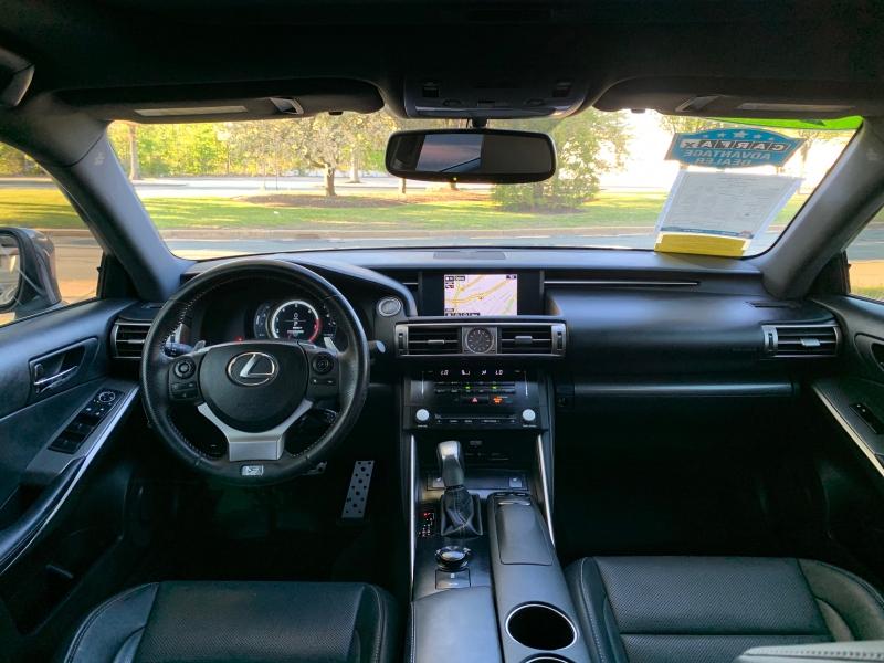 Lexus IS 350 2014 price $15,999
