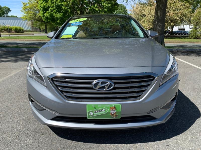 Hyundai Sonata 2015 price $14,499