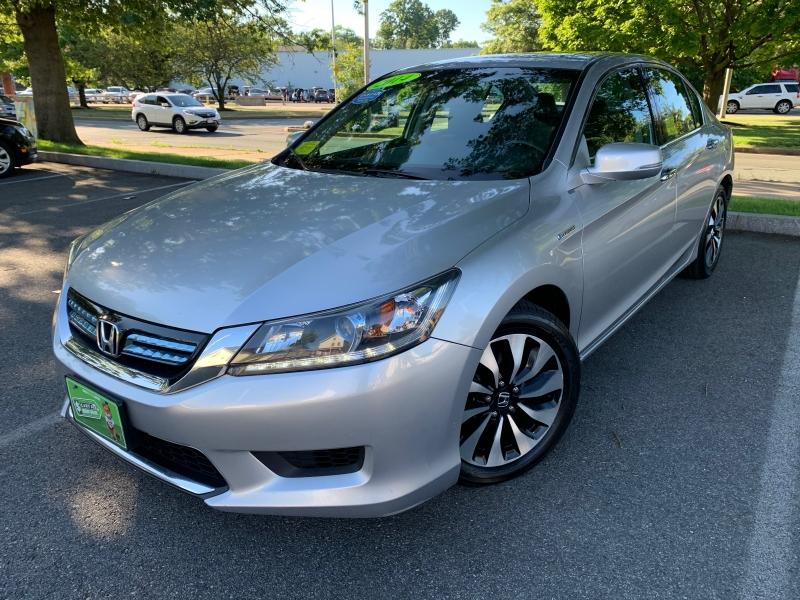 Honda Accord Hybrid 2014 price $11,999