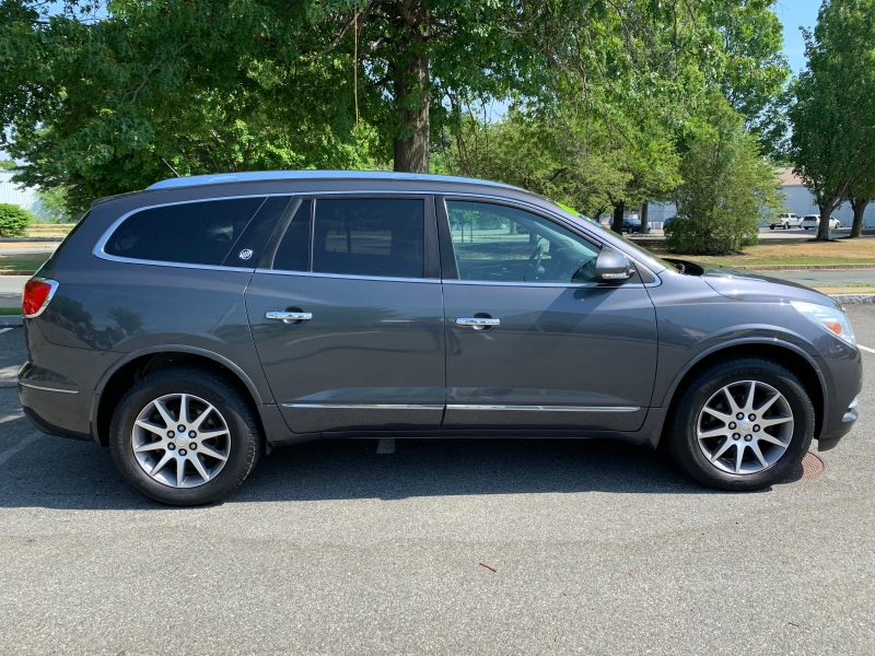 Buick Enclave 2014 price $11,999