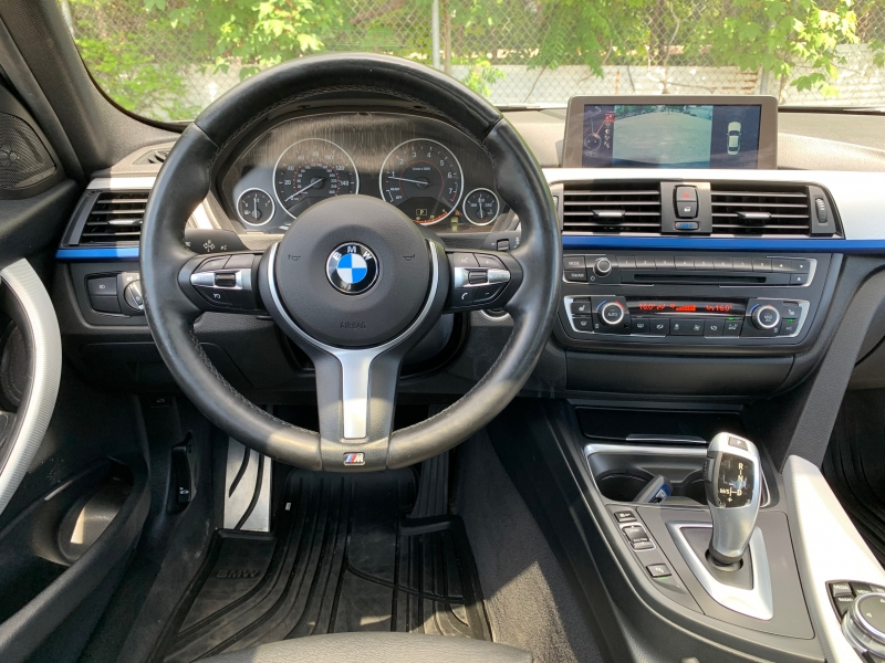 BMW 3-Series 2015 price $21,999