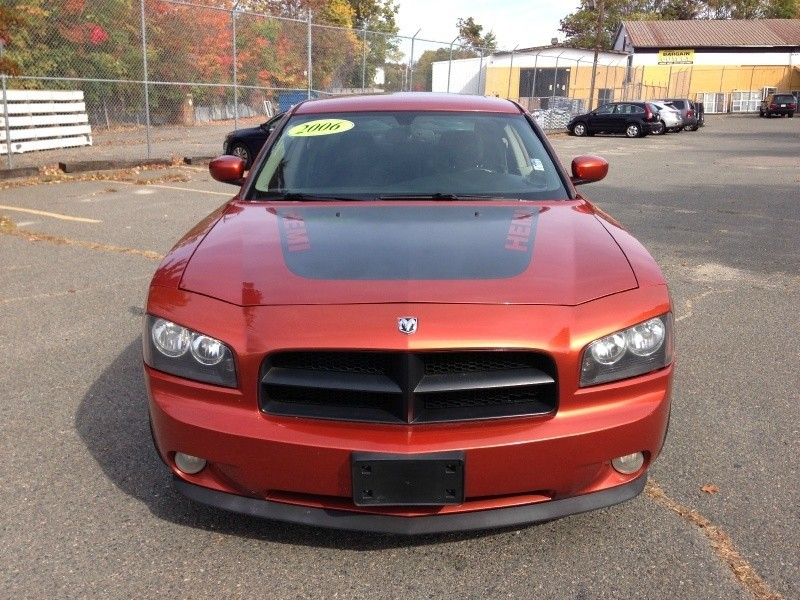 Malden Auto Brokers >> 2006 Dodge Charger R/T 5.7 DAYTONA : 1 of only 4000 ...