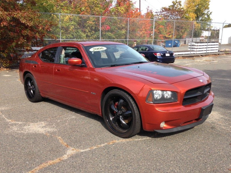 Dodge Charger Daytona R T 2008  Best Charger 2017