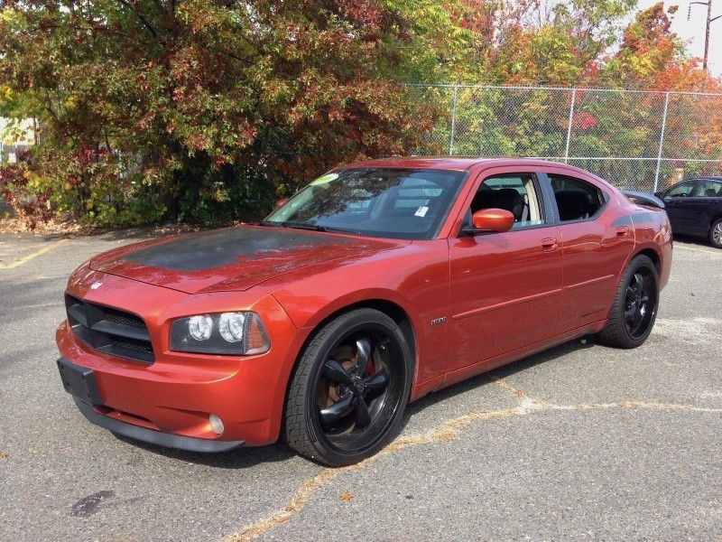 2006 Dodge Charger R T 5 7 Daytona 1 Of Only 4000