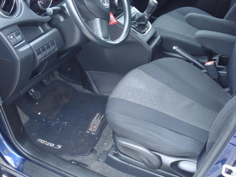 Mazda Mazda5 2012 price $5,990