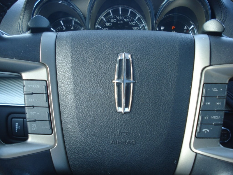 Lincoln MKT 2010 price $9,990