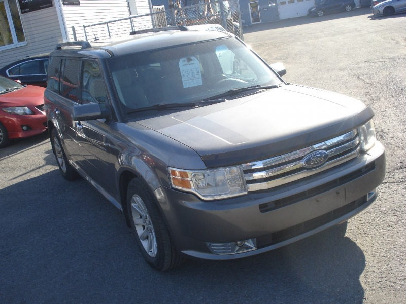 Ford Flex 2009 price $6,990