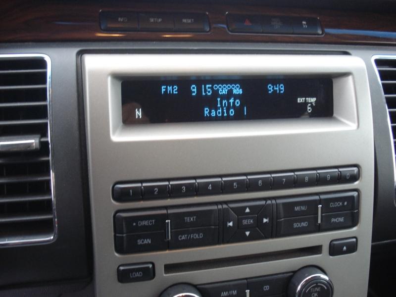 Ford Flex 2009 price $6,490