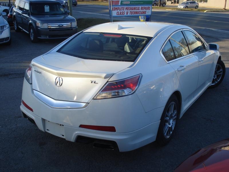 Acura TL 2009 price $7,990