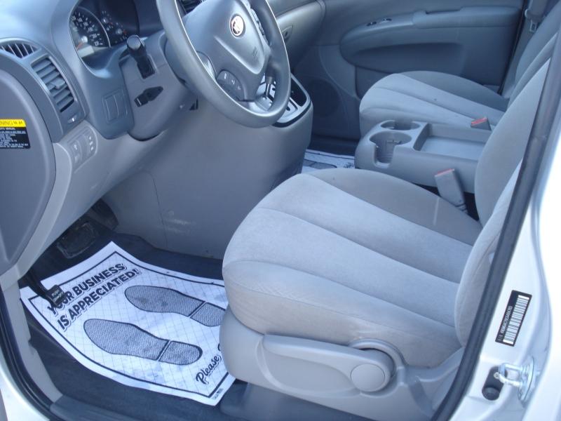 Kia Sedona 2012 price $6,990