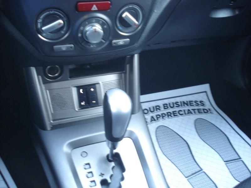 Subaru Forester 2011 price $9,990
