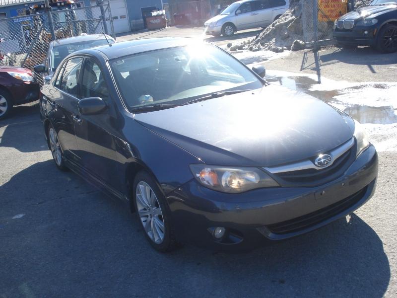 Subaru Impreza 2011 price $6,990