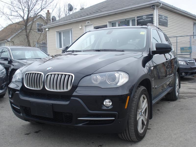 BMW X5 2008 price $9,990