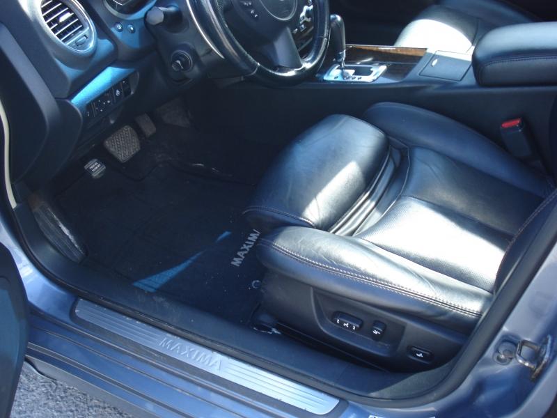 Nissan Maxima 2010 price $5,990