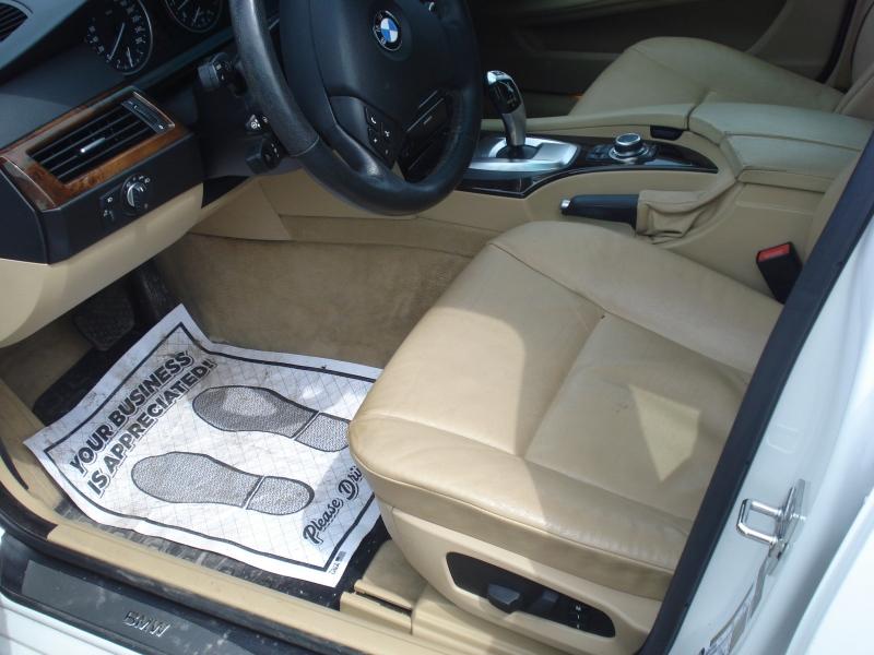 BMW 5-Series 2009 price $9,990