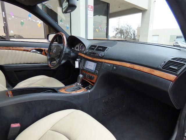 Mercedes-Benz E-Class 2008 price $6,990 Cash