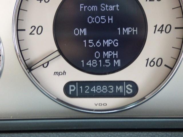 Mercedes-Benz E-Class 2008 price $8,490 Cash